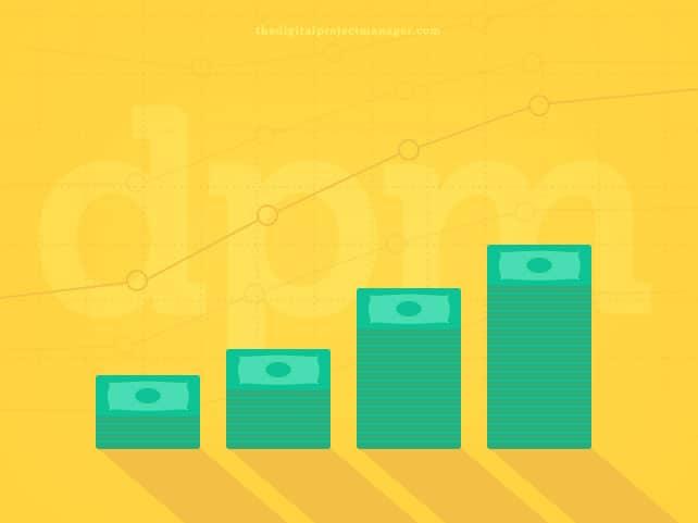 Raising rates - freelance project management