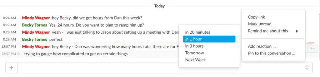 dpm-slack-hacks-remind-your-team-and-yourself-in-an-hour