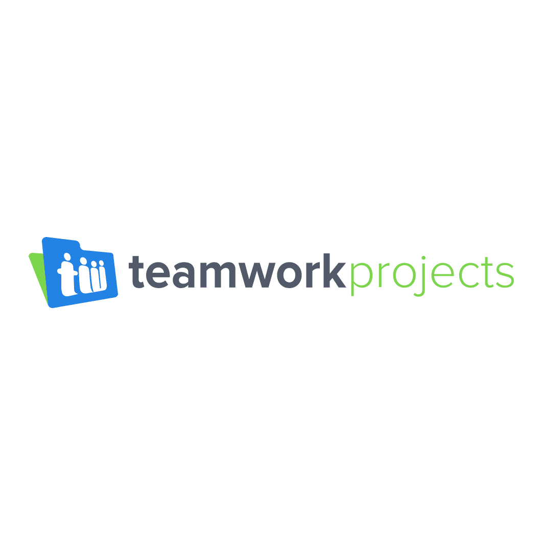 Teamwork Projects logo - El Mejor Software para Gestión de Marketing de 2020