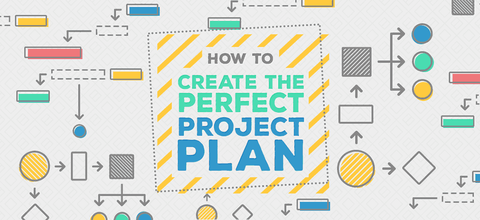 perfect project plans every time the definitive guide to