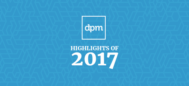 dpm highlights 2017
