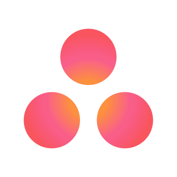 asana logo - collaboration tools