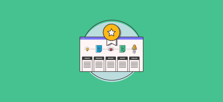 Featured - Workflow Management Software