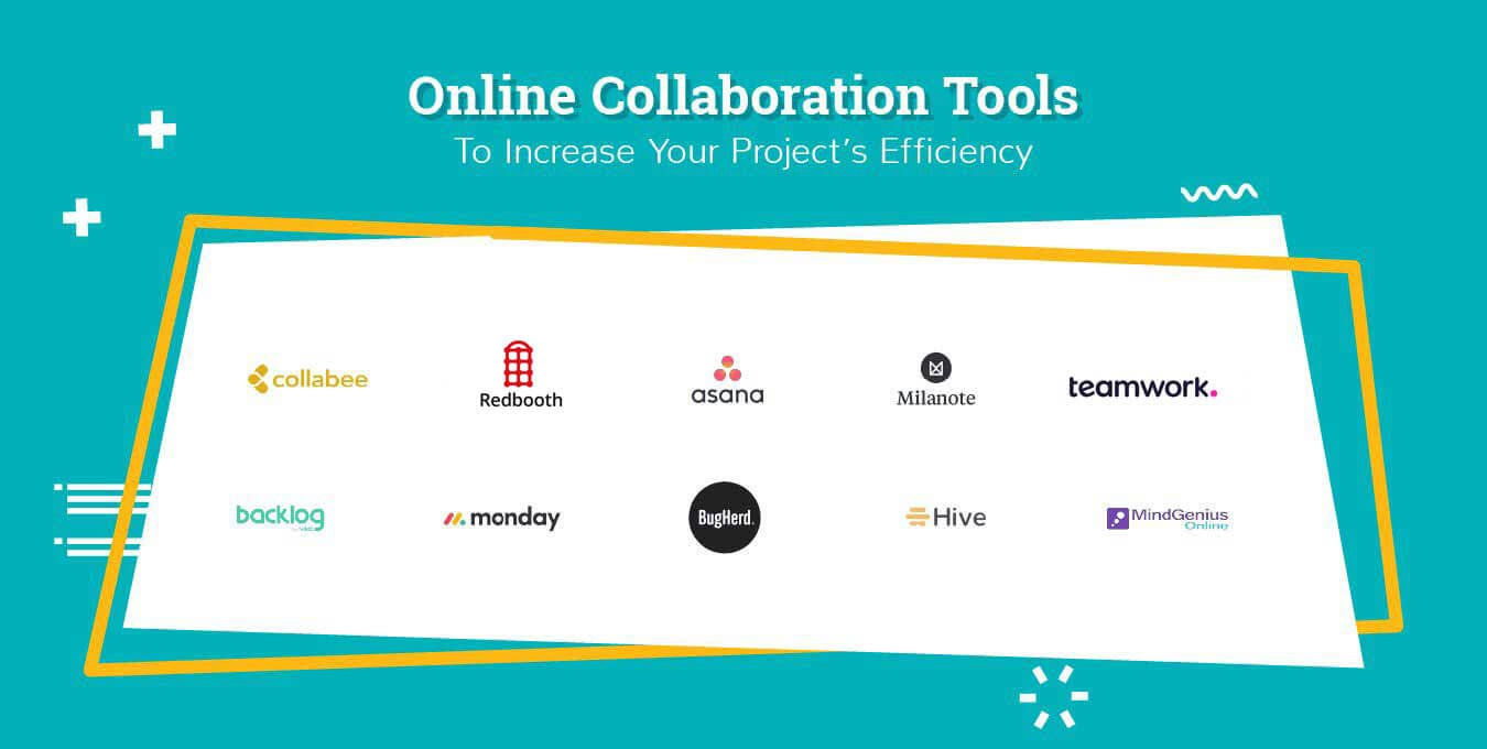 Online Collaboration Tools Logo Soup feature image