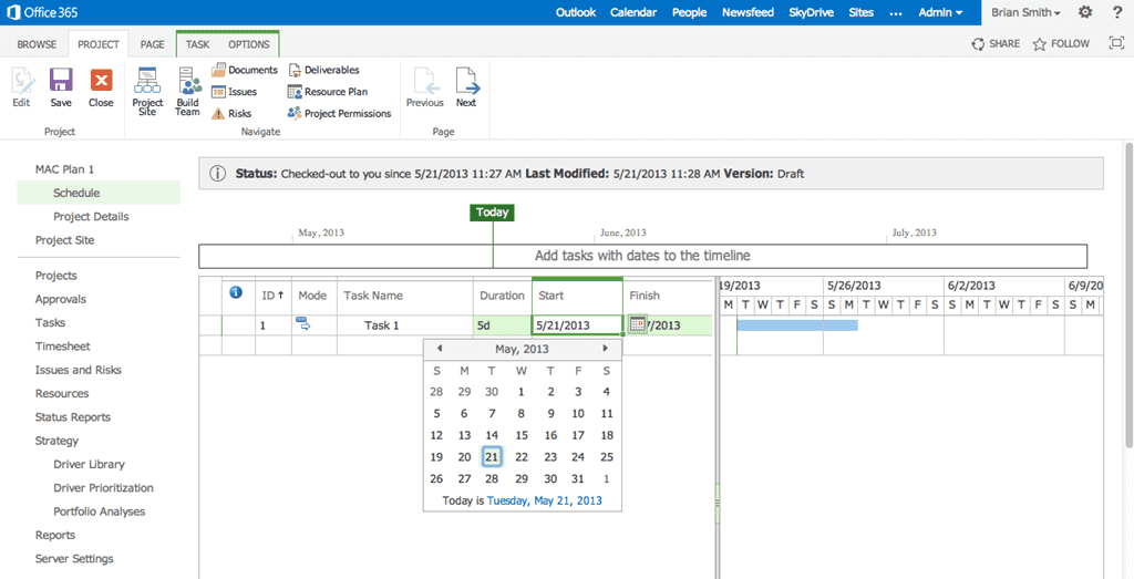Plan Your Projects: 10 Best Project Scheduling Software Of 2019