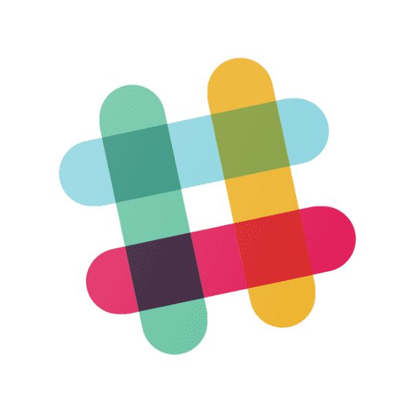Slack logo - List Of The 11 Best Screen Sharing Software and Streaming Hardware In 2021