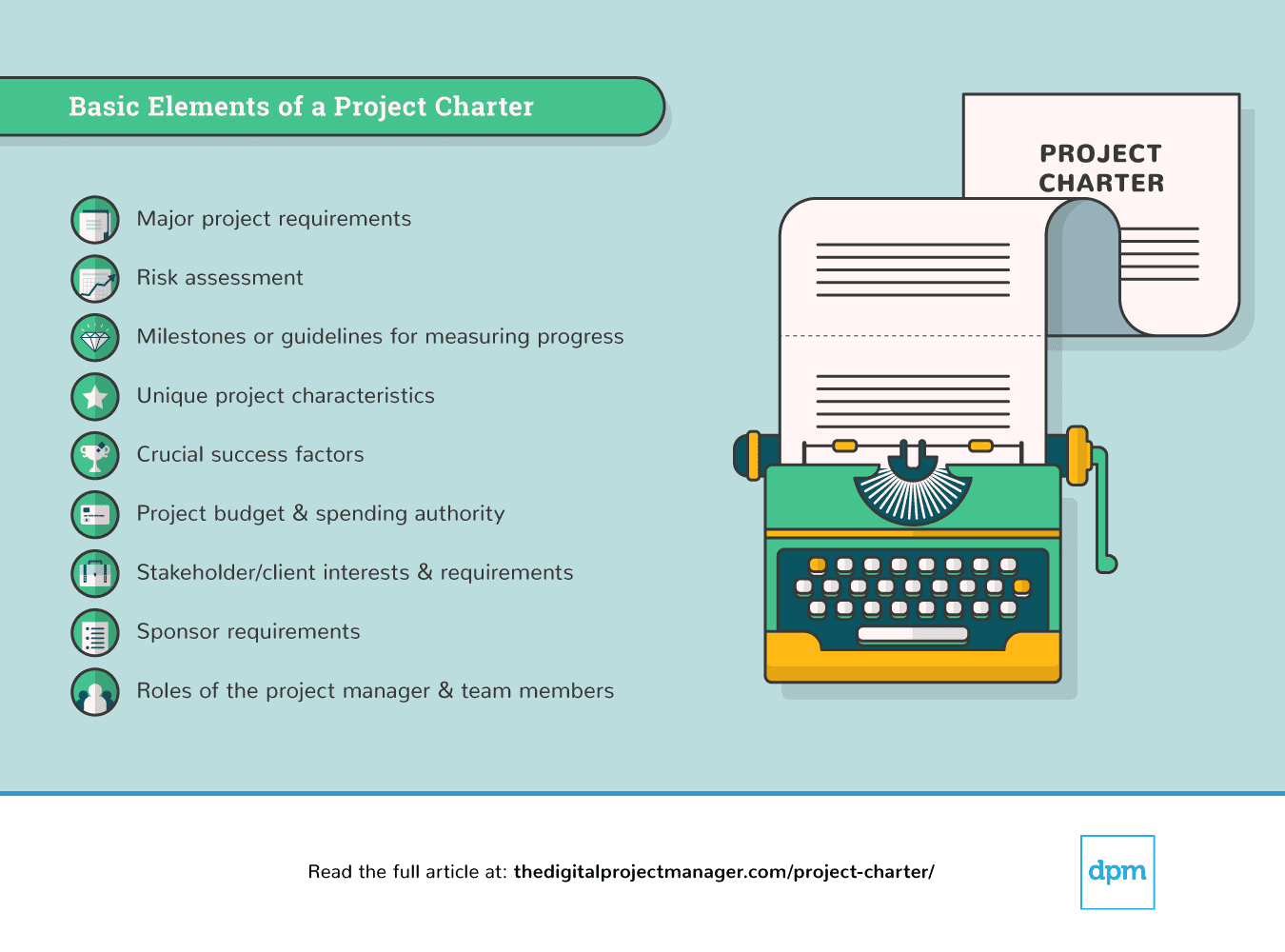 project-charter-elements