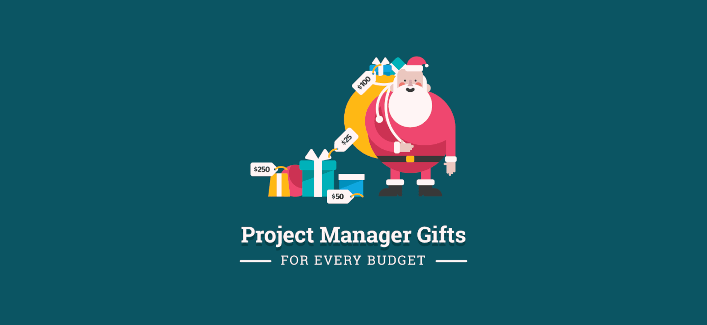 22 Project Manager Gifts For Every Budget - The Digital