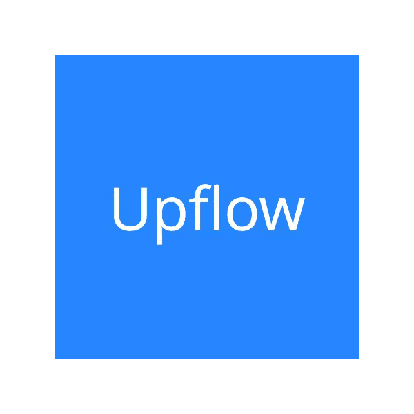 Upflow logo - 10 Best Productivity Apps Of 2020 [Including Free Options]