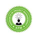 apm logo - project management certification guide