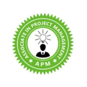 apm logo - project management certification guide