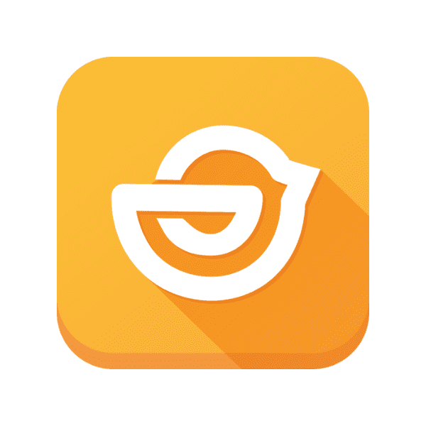 track duck logo - best bug tracking tools