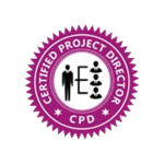 CPD logo - project management certification guide