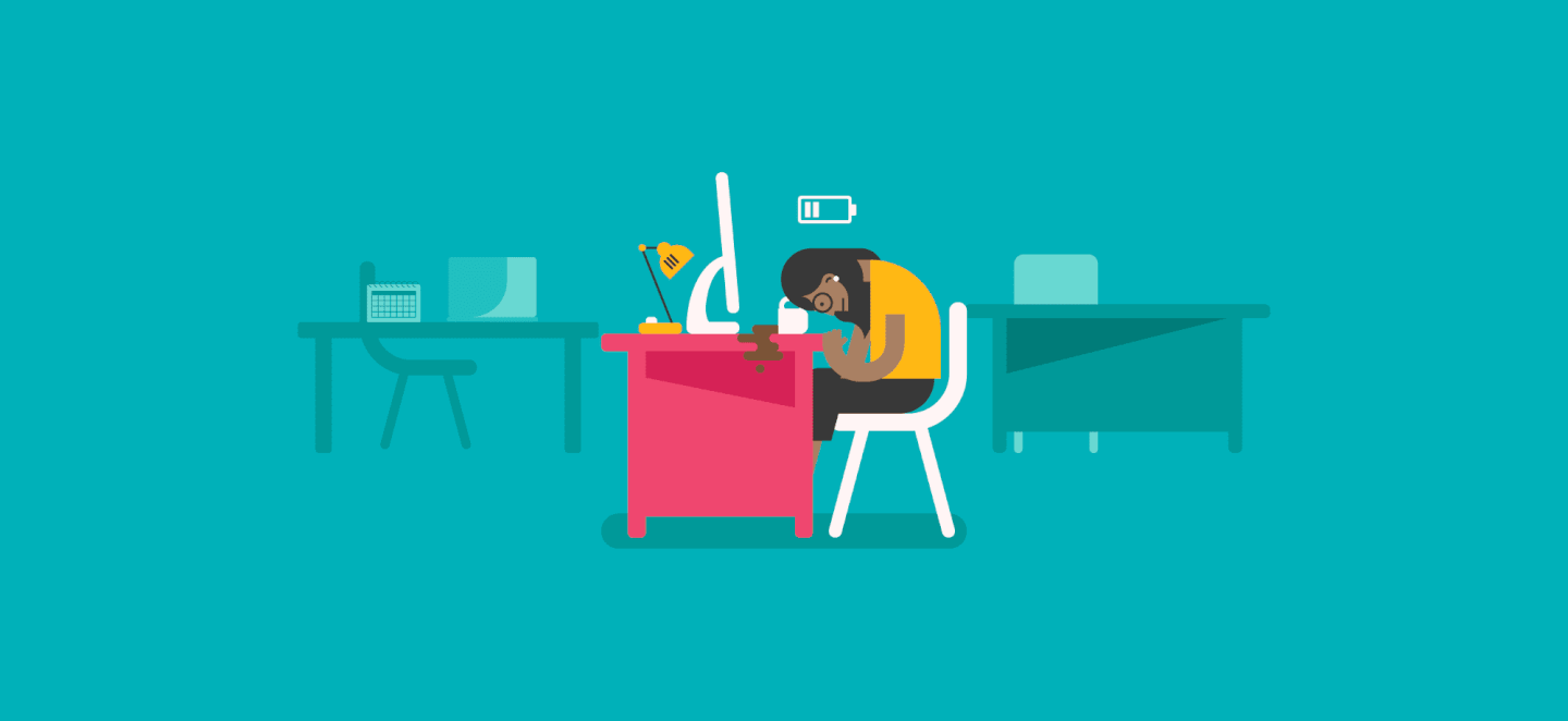 Project Managers: How To Deal With Burnout At Work