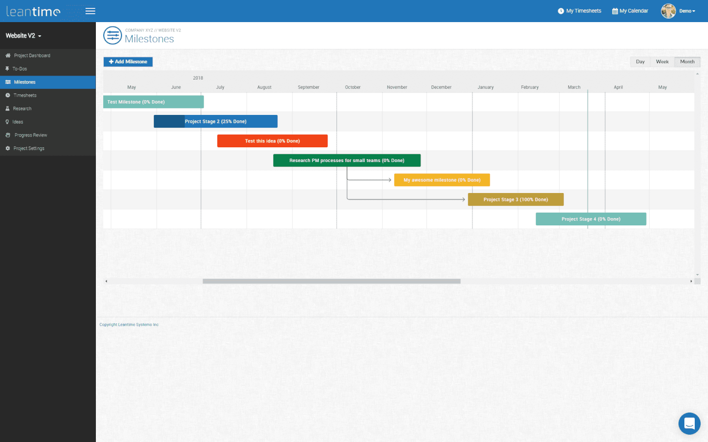 Tool Review  Leantime - Project Management System