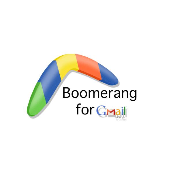 Boomerang for Gmail logo