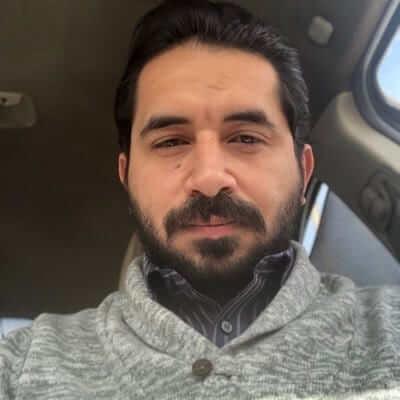 Mustafa Aziz Khalifa