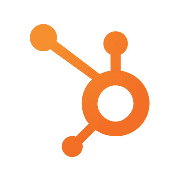 Hubspot logo - Best CRMs for Small Businesses