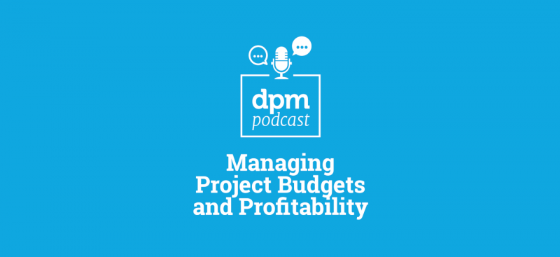 Managing Project Budgets and Profitability with Tomislav Car - Podcast featured image