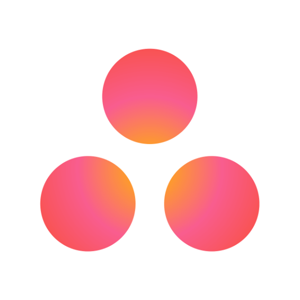 Asana logo - 10 Best Agile Project Management Software [Free & Paid Options]