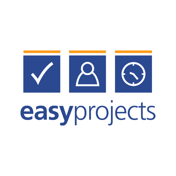 EasyProjects logo - 10 Best Project Management Software With Client Portals