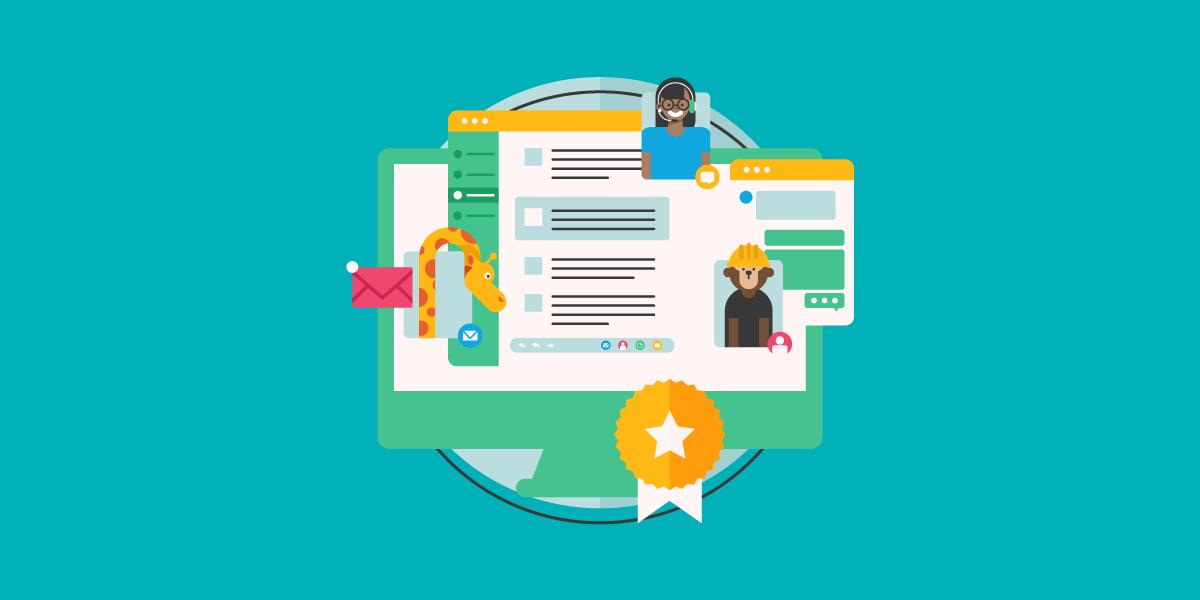 Help Desk Software Featured Graphic