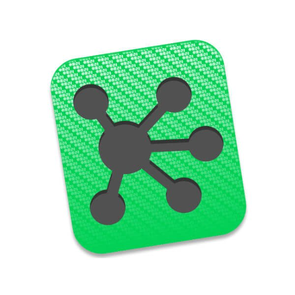 Omnigraffle logo - The 5 Best Wireframe Tools To Make Wireframes, Mockups & Prototypes