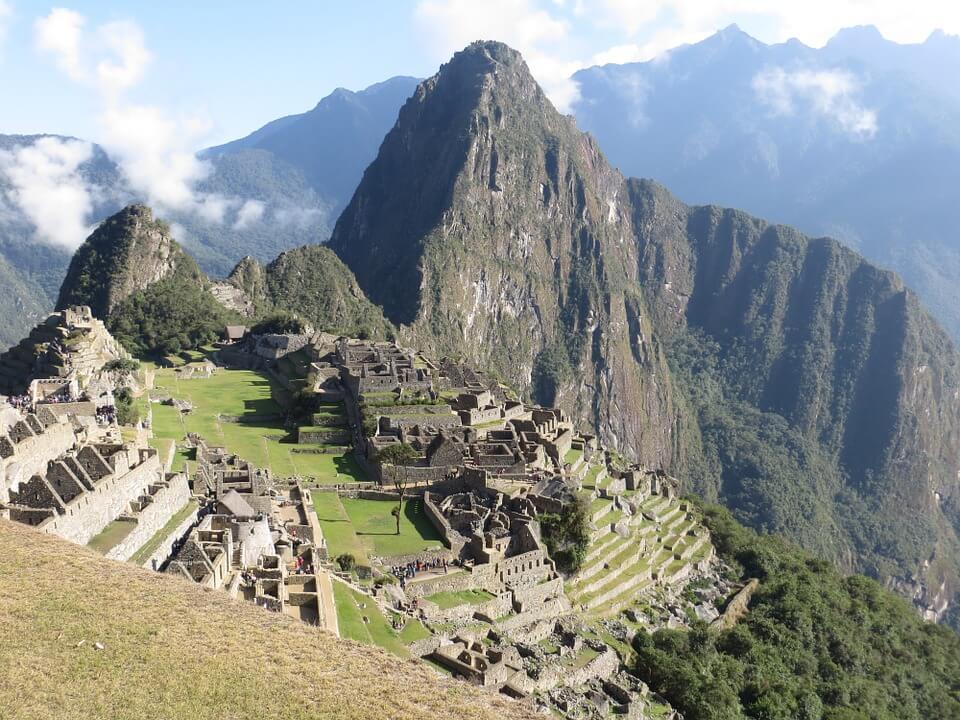 Macchu Picchu image