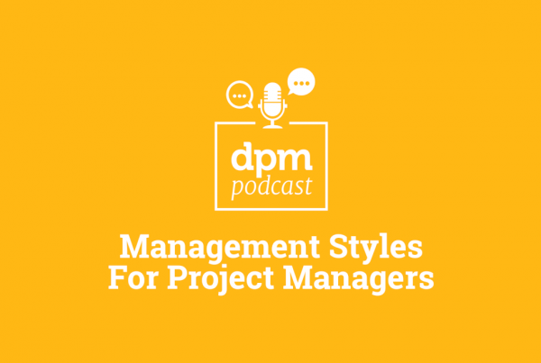 Management Styles For Project Managers Podcast With Tucker Sauer Pivonka Featured Image