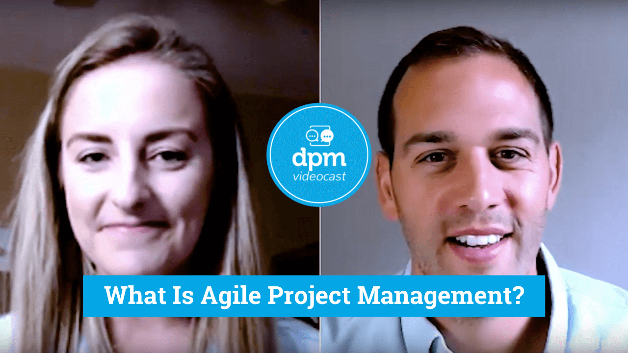 Learn about agile project management in this video.