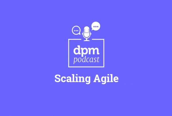 Podcast Scaling Agile with Giovanni Asproni Featured Image