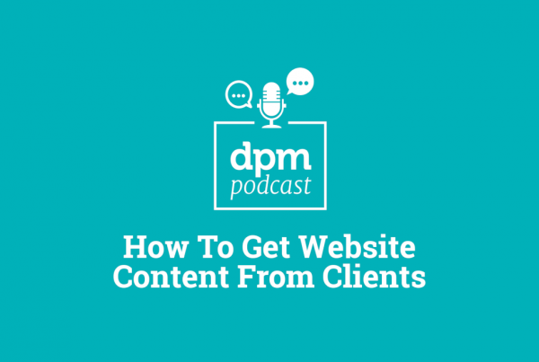 how to get website content from clients featured image
