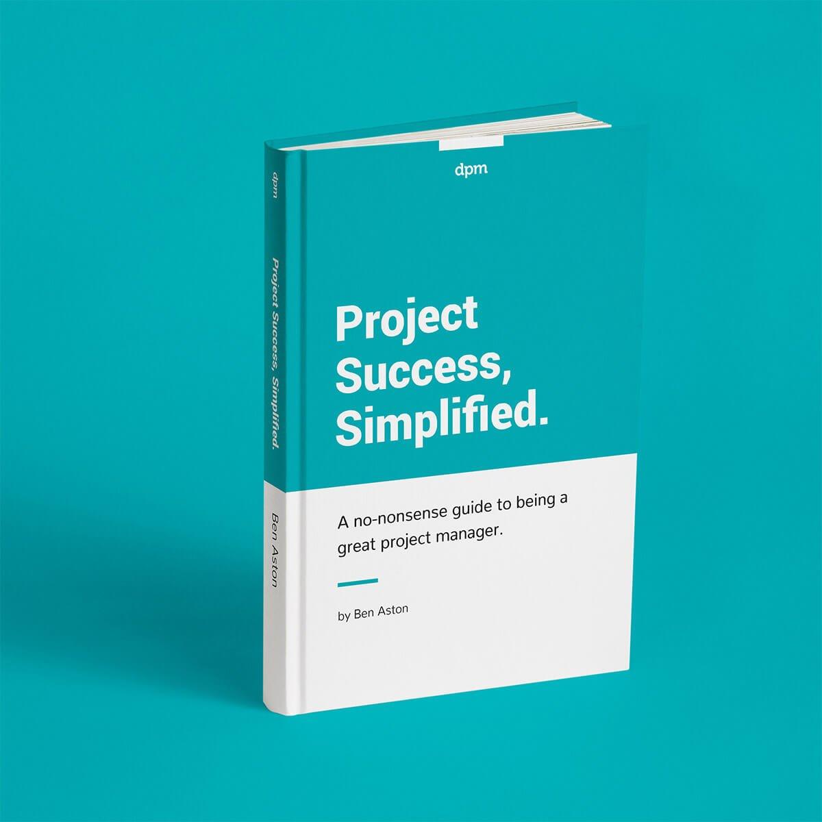 Project Success Ebook image