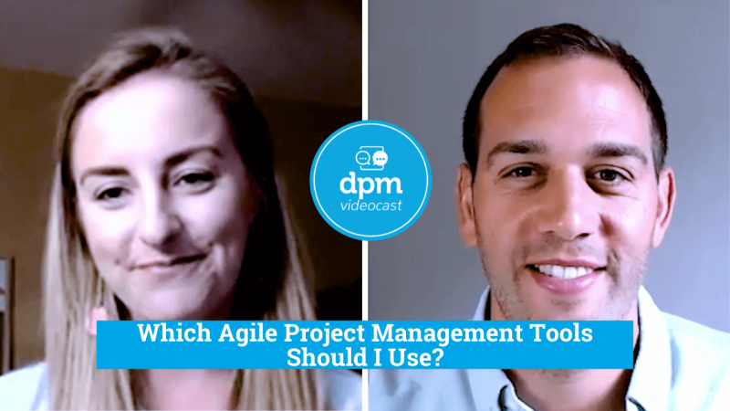 Which Agile Project Management Tool Should I Use Videocast Thumbnail