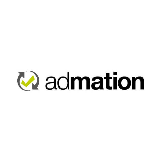 Admation logo - 15 Best Advertising Agency Software For Management In 2021