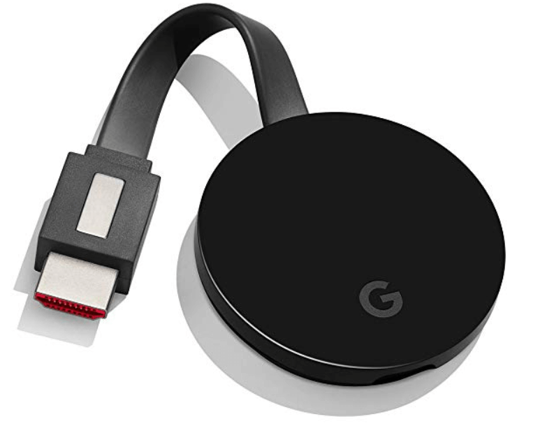 Chromecast product picture