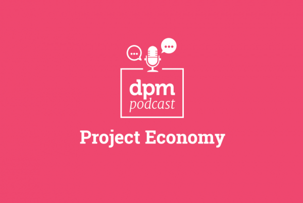 Podcast Project Economy Featured Image