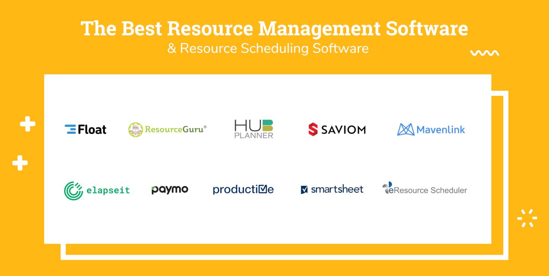 Software de Gestión de Recursos Logo Soup
