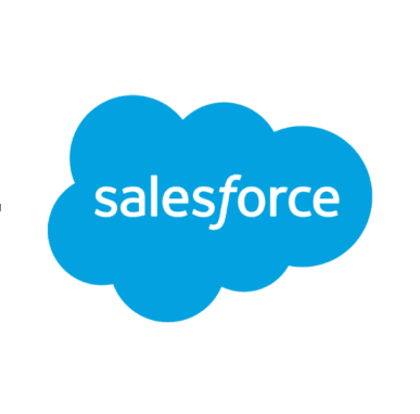 Salesforce logo - 10 Best Client Database Tools For 2020