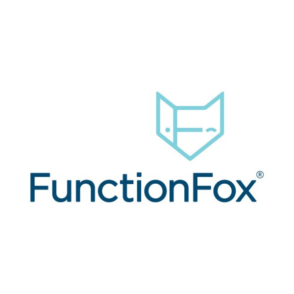 FunctionFox logo - El Mejor Software para Gestión de Marketing de 2020