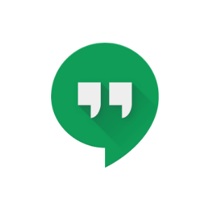 Google Hangouts logo - <thrive_headline click tho-post-35550 tho-test-149>The Best Video Conferencing Software To Host Your Remote Meetings In 2020</thrive_headline>