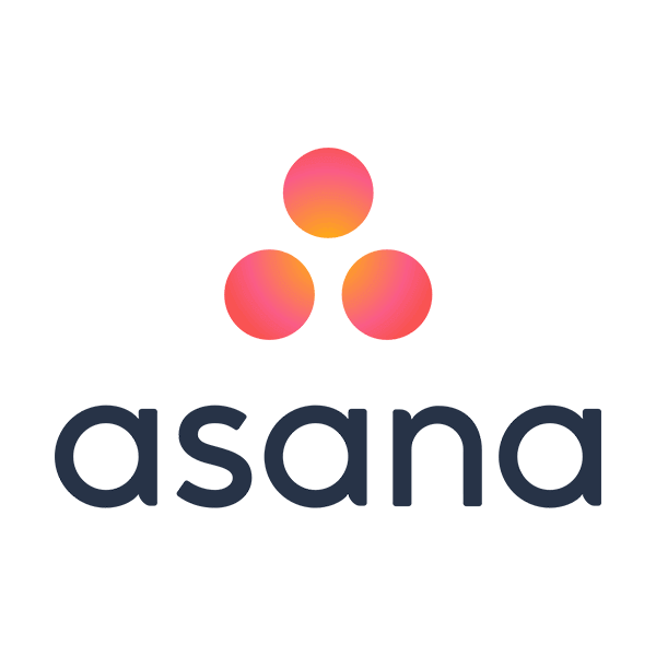Asana logo - 10 Best Project Management Software For Startups [2020]