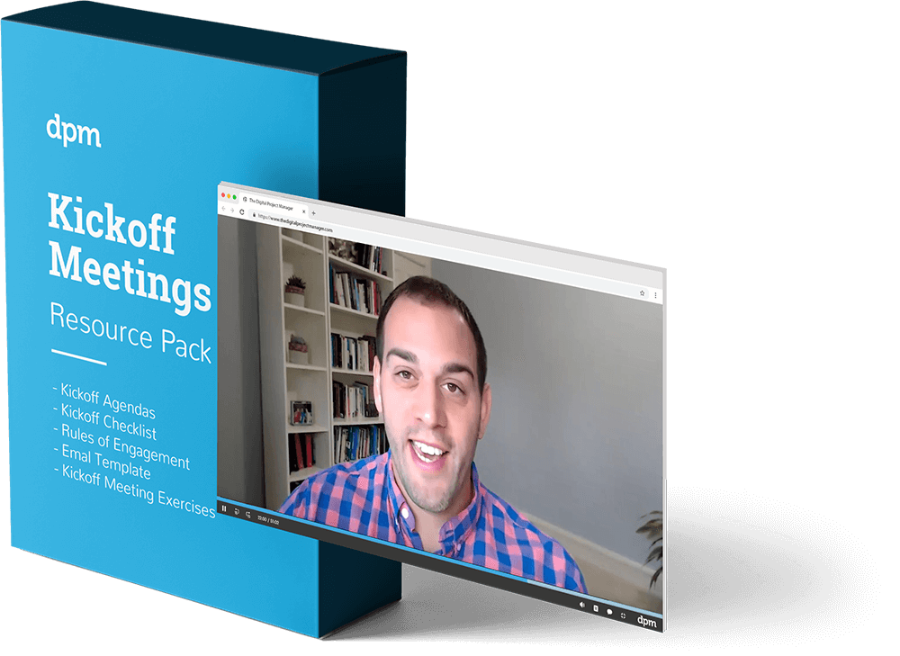 Kickoff Meetings Minicourse & Resource Pack