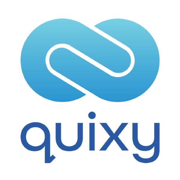 Quixy logo - Top 10 BPMS (Business Process Management Systems) In 2020