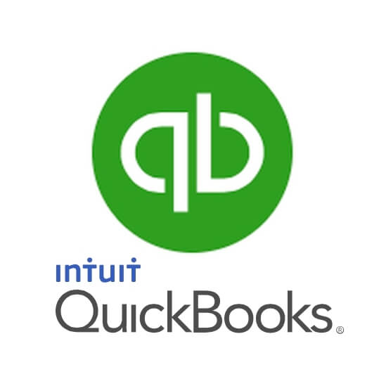 QuickBooks logo - 7 Best Online Invoicing Tools For Digital Agencies