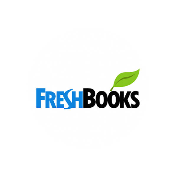 FreshBooks logo - 7 Best Online Invoicing Tools For Digital Agencies