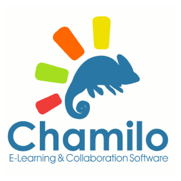 Chamilo LMS logo - 10 Best Learning Management Systems For 2021: Comparison