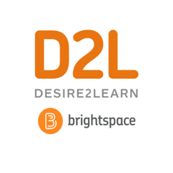 D2L Brightspace logo - 10 Best Learning Management Systems For 2021: Comparison