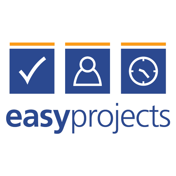 Easy Projects logo - 10 Best Microsoft Project Alternatives Online [Free & Paid]