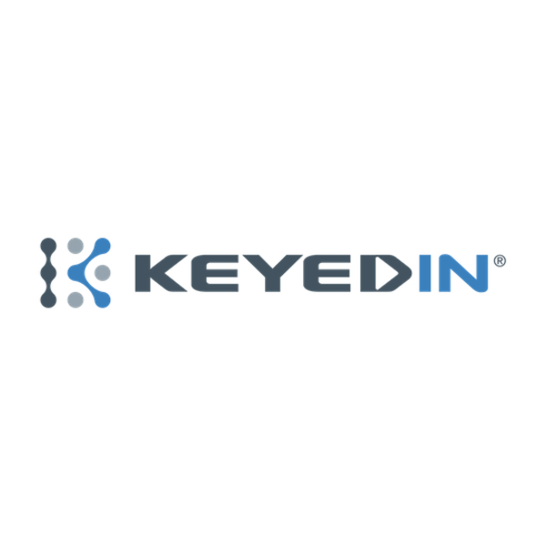 KeyedIn logo - A Complete List Of The Best PPM Tools